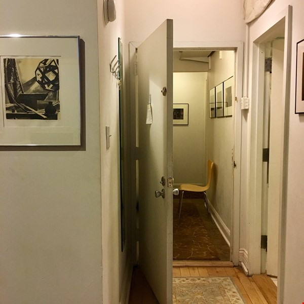 SUPER CUTE/NEW YORK FURNISHED LOFT APTS/TRIBECA   Available Short term) Home Rental in New York 9 - thumbnail