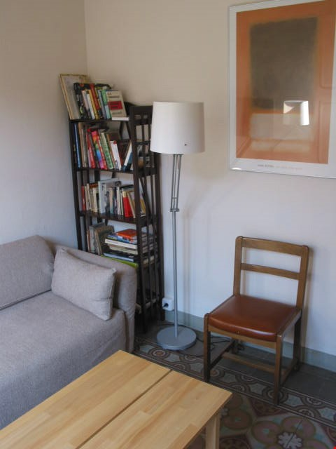 downtown Barcelona apartment Home Rental in Barcelona 3 - thumbnail