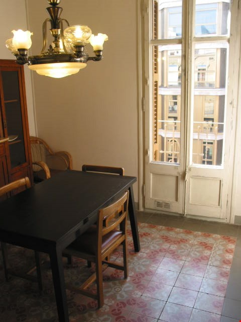 downtown Barcelona apartment Home Rental in Barcelona 0 - thumbnail