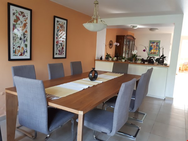 Large pleasant house with garden Mexico City Home Exchange in Mexico City 1 - thumbnail