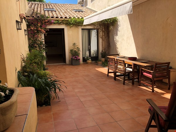 Fisherman's house, 30 minutes from  Montpellier University Home Rental in Mèze 2 - thumbnail