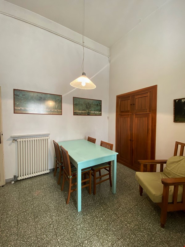 2 BR, 2 BA, spacious and comfortable apartment in Rome, Trastevere Home Rental in Rome 5 - thumbnail