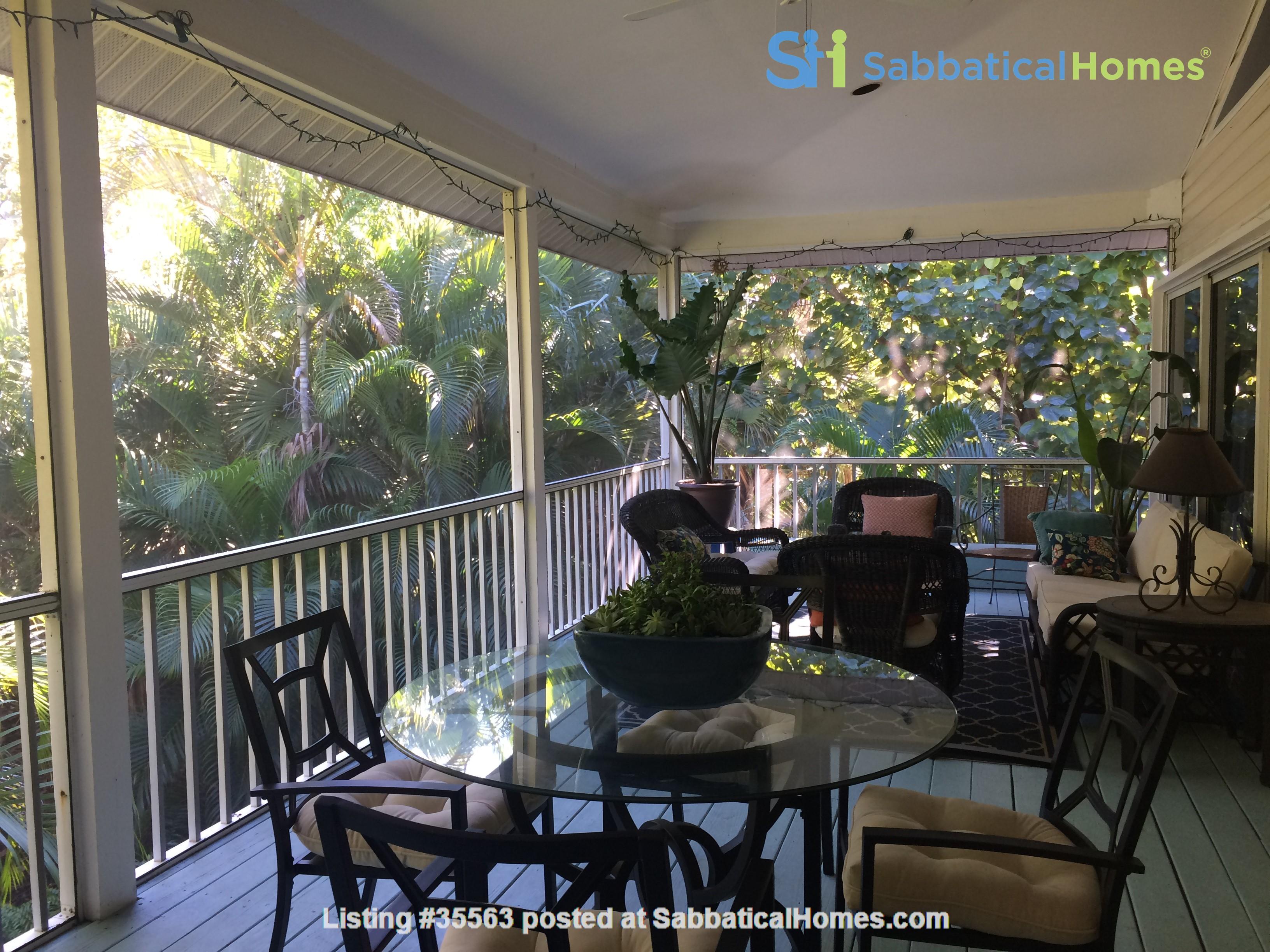 Sanibel Island Beach Cottage Home Exchange in Sanibel, Florida, United States 8