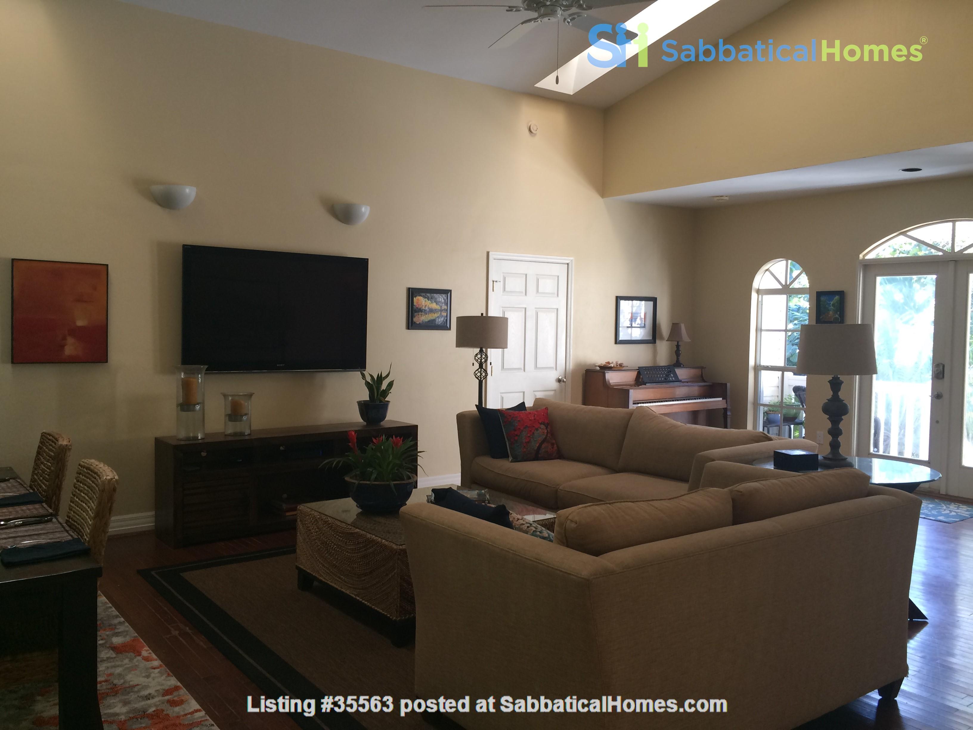 Sanibel Island Beach Cottage Home Exchange in Sanibel, Florida, United States 7