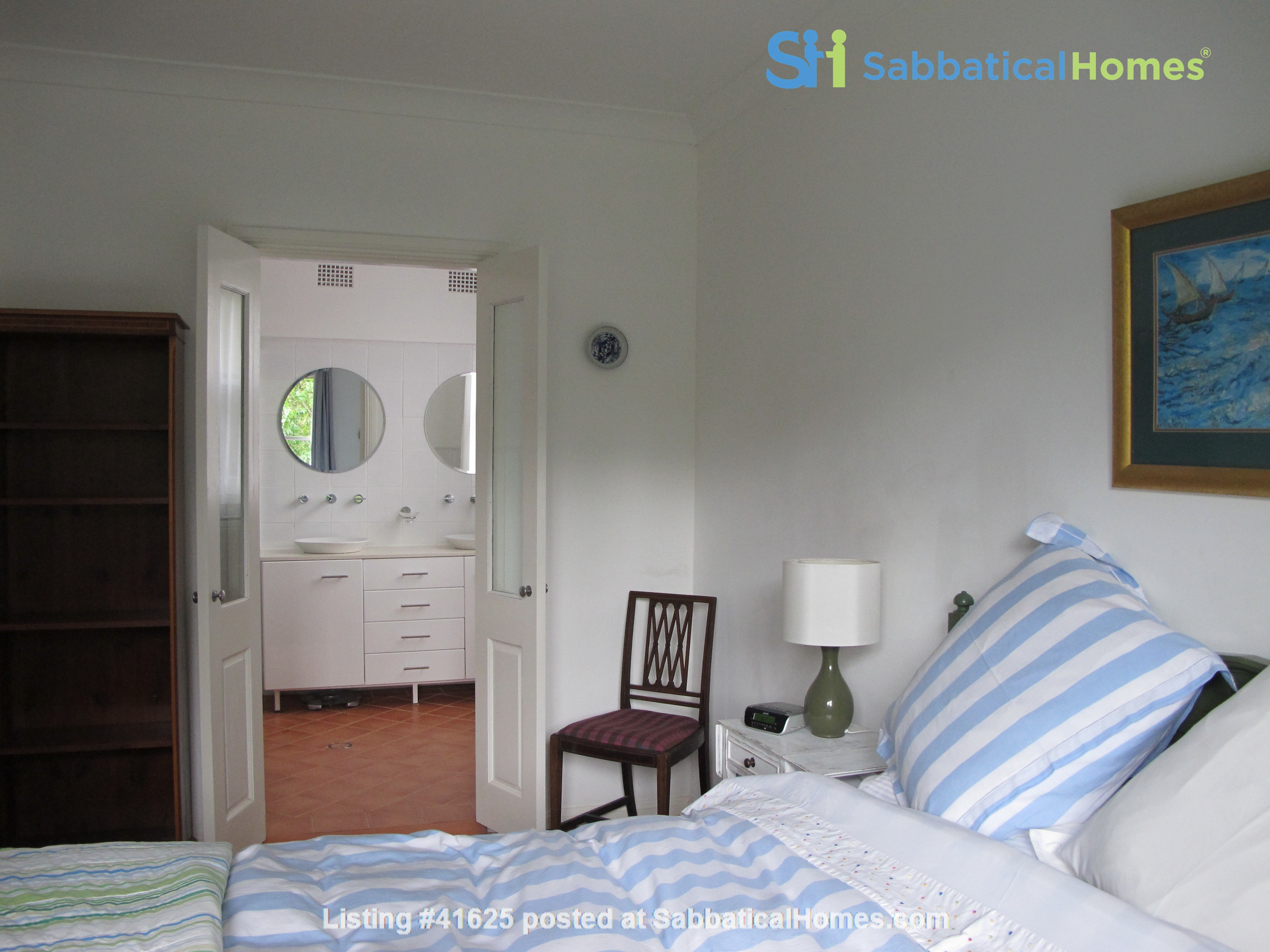 Sydney North Shore share a wonderful house yet have your own privacy. Home Rental in East Lindfield, New South Wales, Australia 1