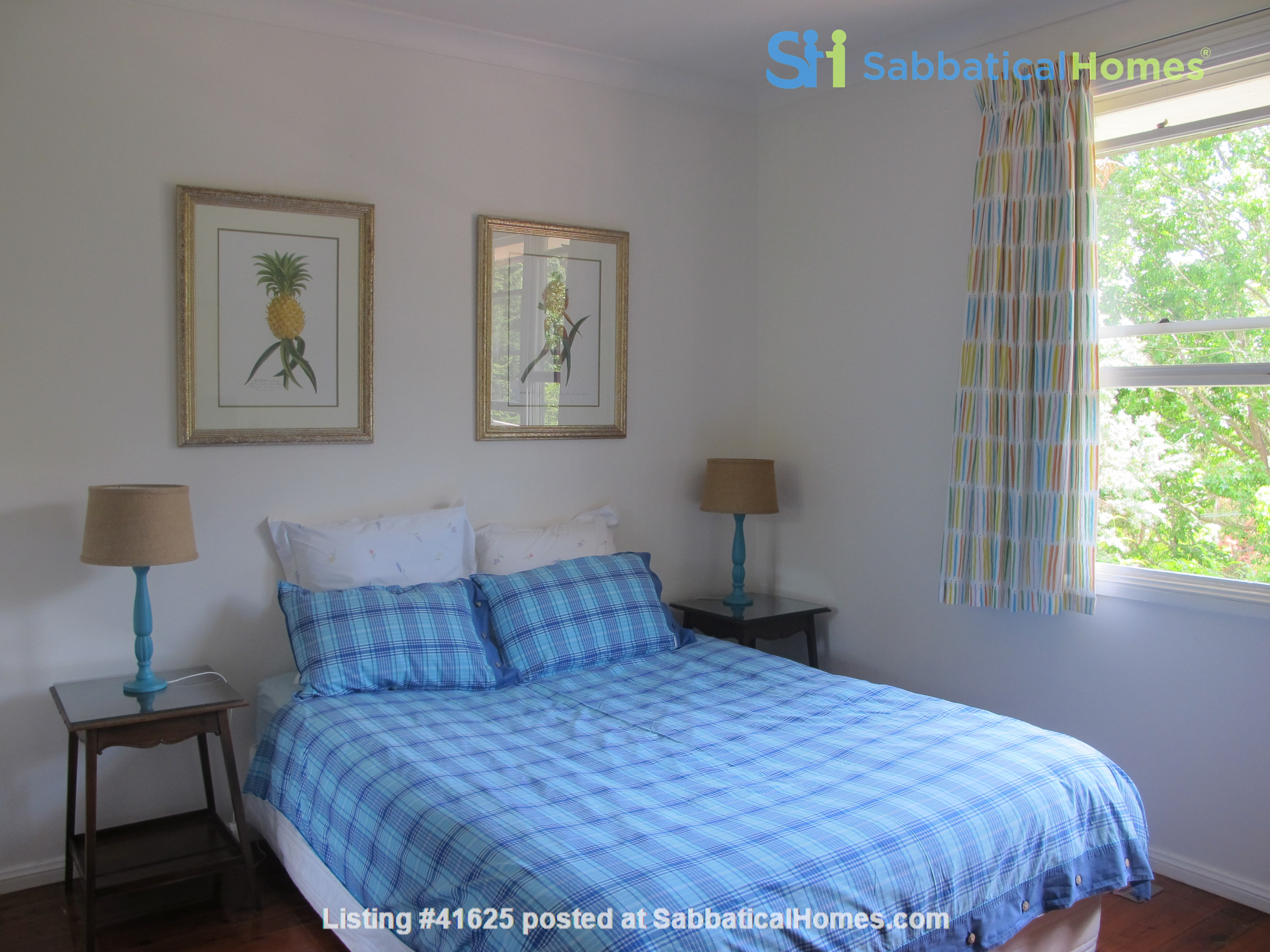 Sydney North Shore share a wonderful house yet have your own privacy. Home Rental in East Lindfield, New South Wales, Australia 3