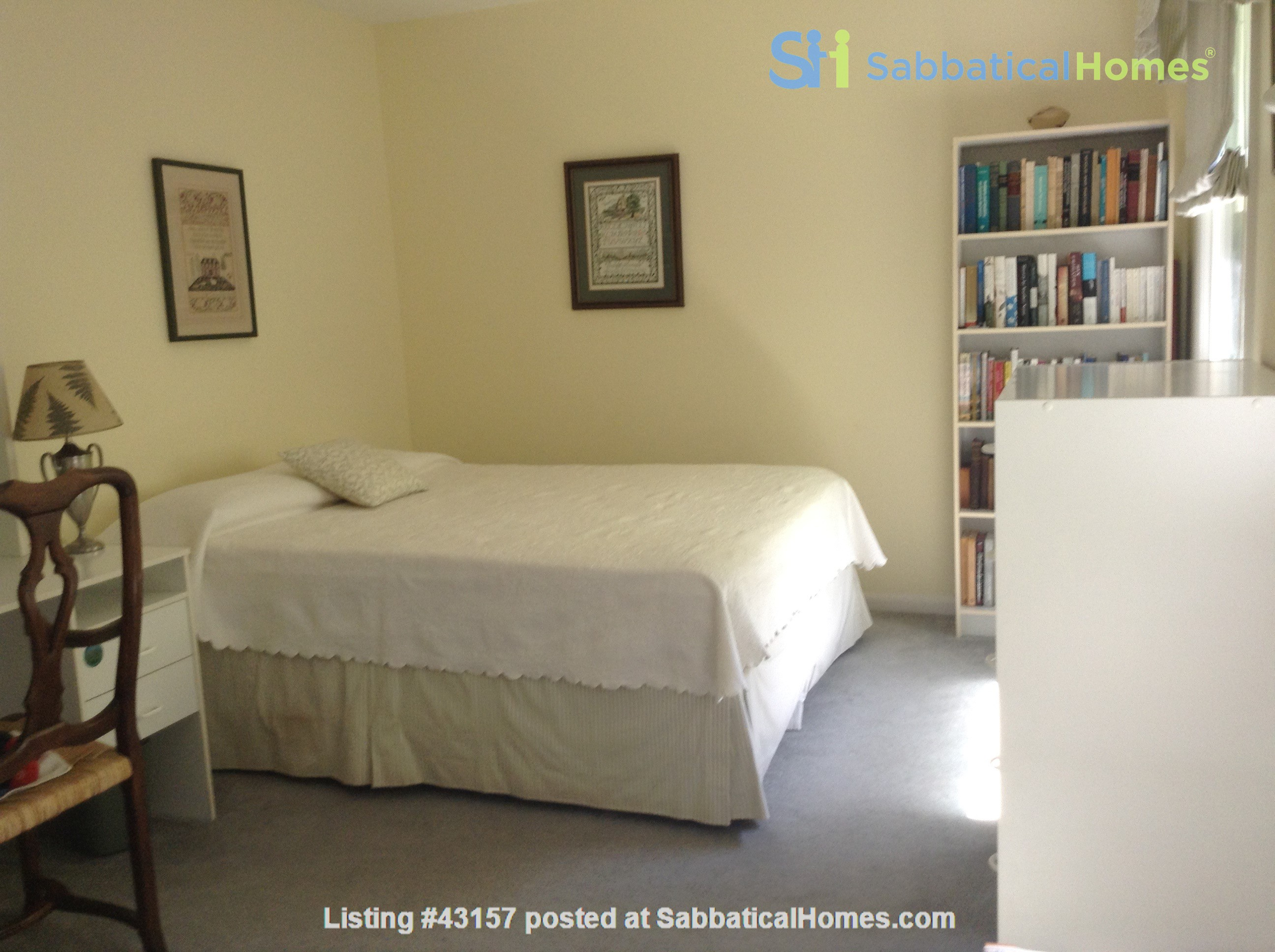Comfortable, Easy-Care Home near UVA Home Rental in Charlottesville, Virginia, United States 4
