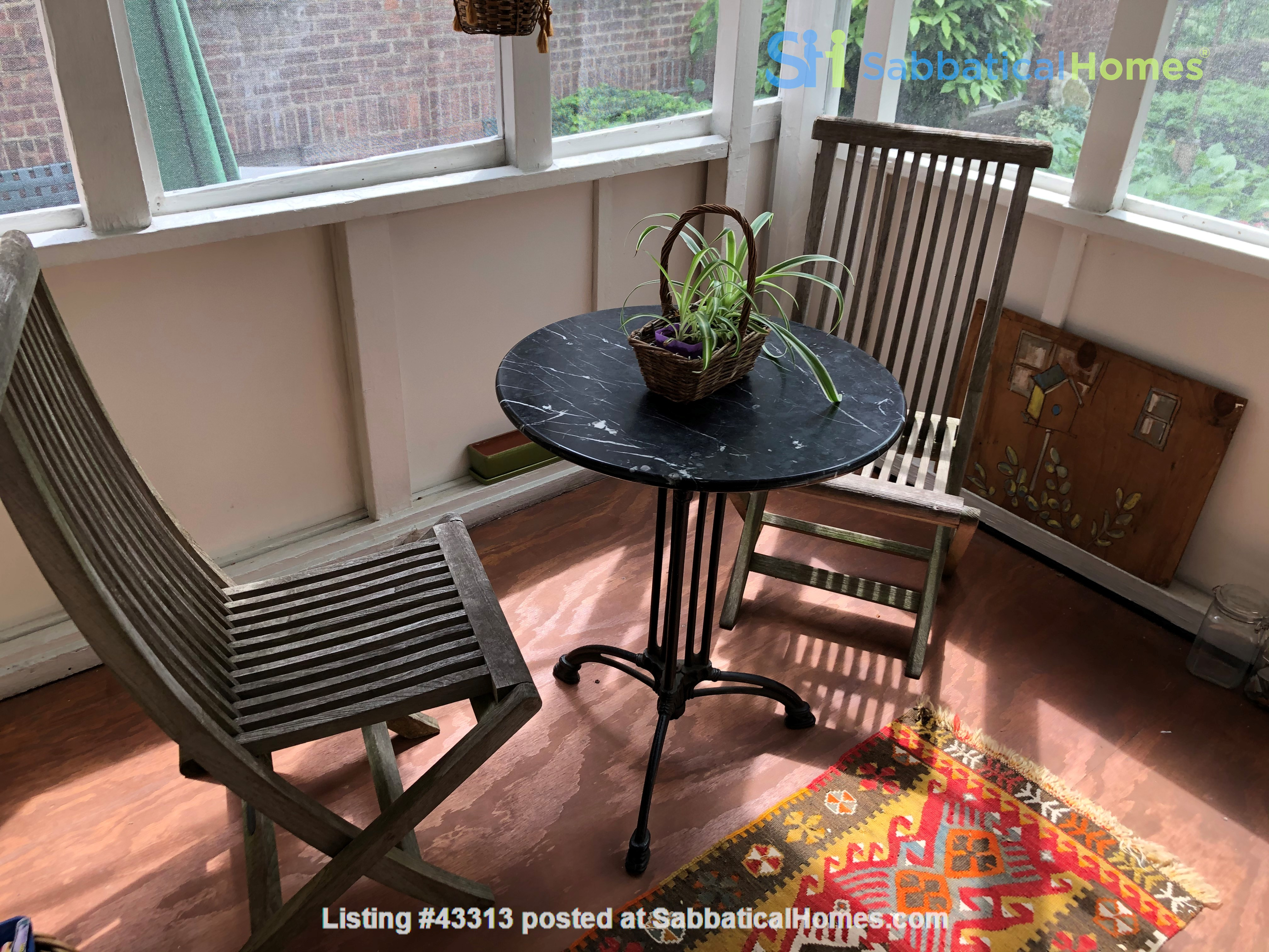 2-bedroom in Leafy New York City neighborhood Home Rental in Queens County, New York, United States 0
