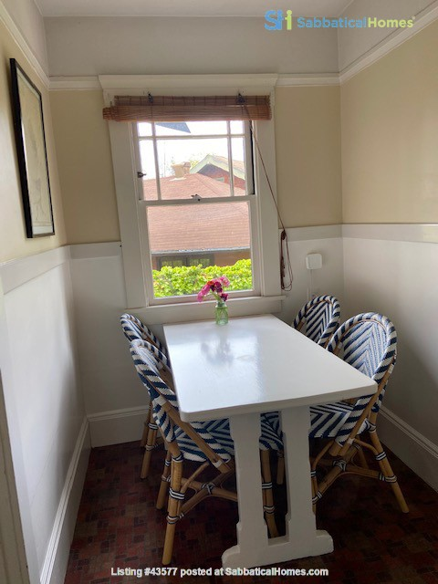 Gorgeous Furnished Craftsman Bungalow in Prime Location - Available 6/14/21 Home Rental in Berkeley, California, United States 5