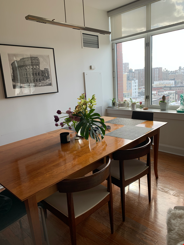 Holiday Rental: Luxurious, Sunny, and Quiet Apt on Central Park West Home Rental in New York 4 - thumbnail