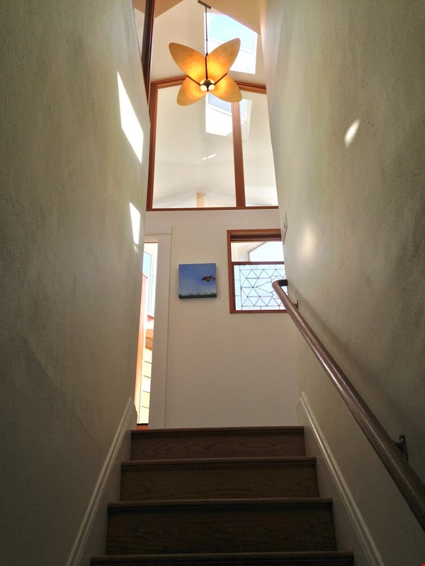 3BR furnished home in Newton on quiet street, next to park - walk to lake Home Rental in Newton 9 - thumbnail