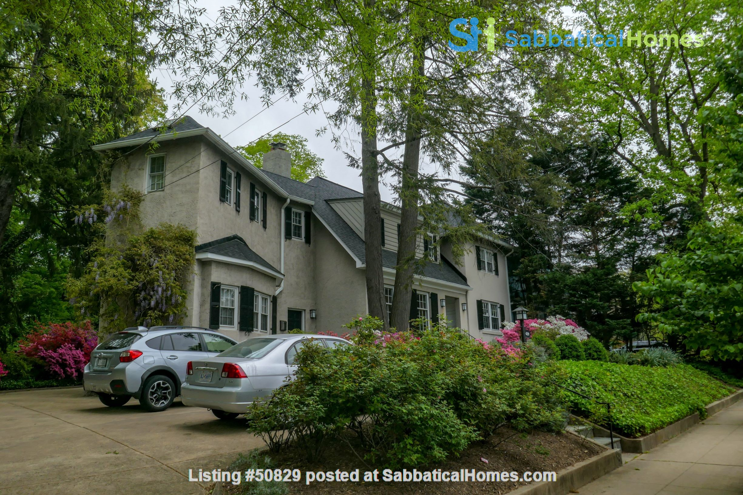 Comfortable  Convenient 5 Bedroom Home in Desirable Neighborhood of DC Home Rental in Washington, District of Columbia, United States 0