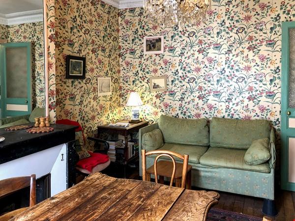 LOVELY TWO BEDROOM APARTMENT, PARIS Bastille, walk to Marais Home Rental in Paris 8 - thumbnail