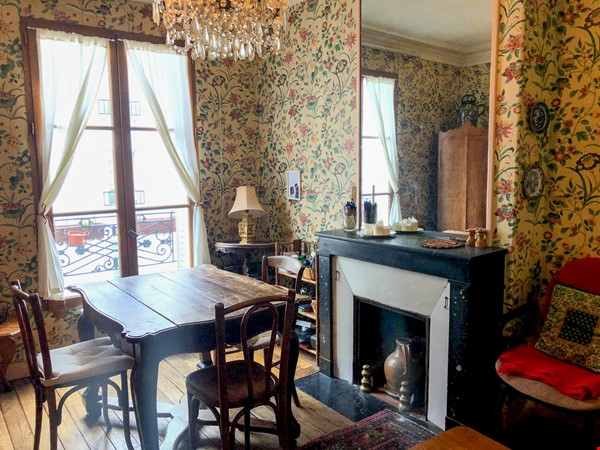 LOVELY TWO BEDROOM APARTMENT, PARIS Bastille, walk to Marais Home Rental in Paris 0 - thumbnail
