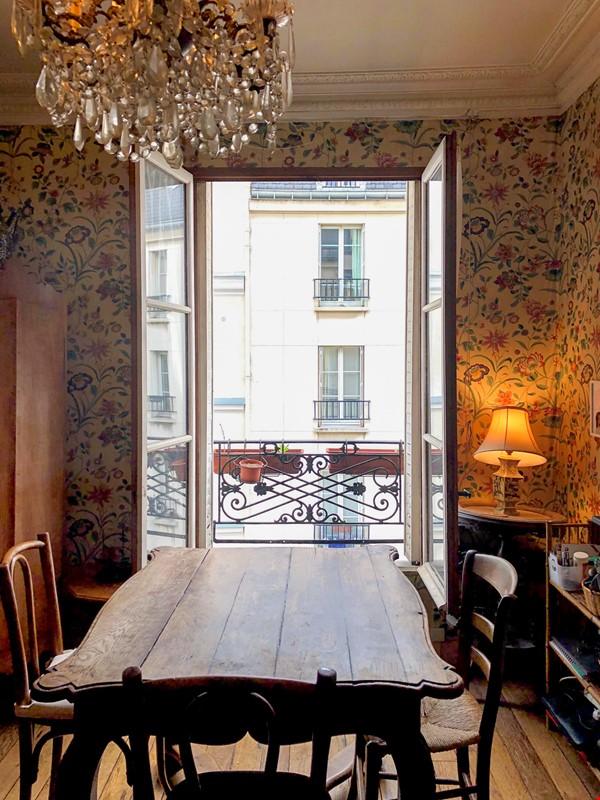 LOVELY TWO BEDROOM APARTMENT, PARIS Bastille, walk to Marais Home Rental in Paris 5 - thumbnail