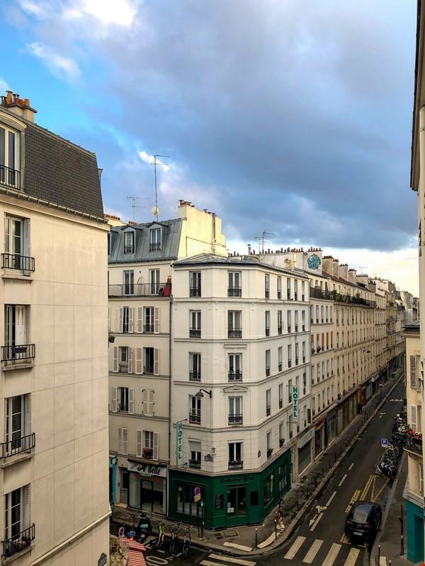 LOVELY TWO BEDROOM APARTMENT, PARIS Bastille, walk to Marais Home Rental in Paris 9 - thumbnail