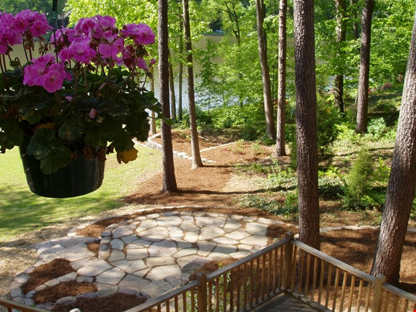 Lakeside living at the heart of lovely Chapel Hill Home Rental in Chapel Hill 4 - thumbnail