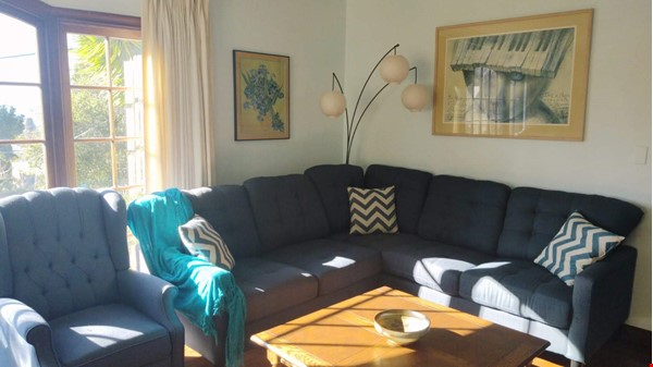 Well-located family home near parks, Gourmet Ghetto, UC Berkeley Home Rental in Berkeley 4 - thumbnail