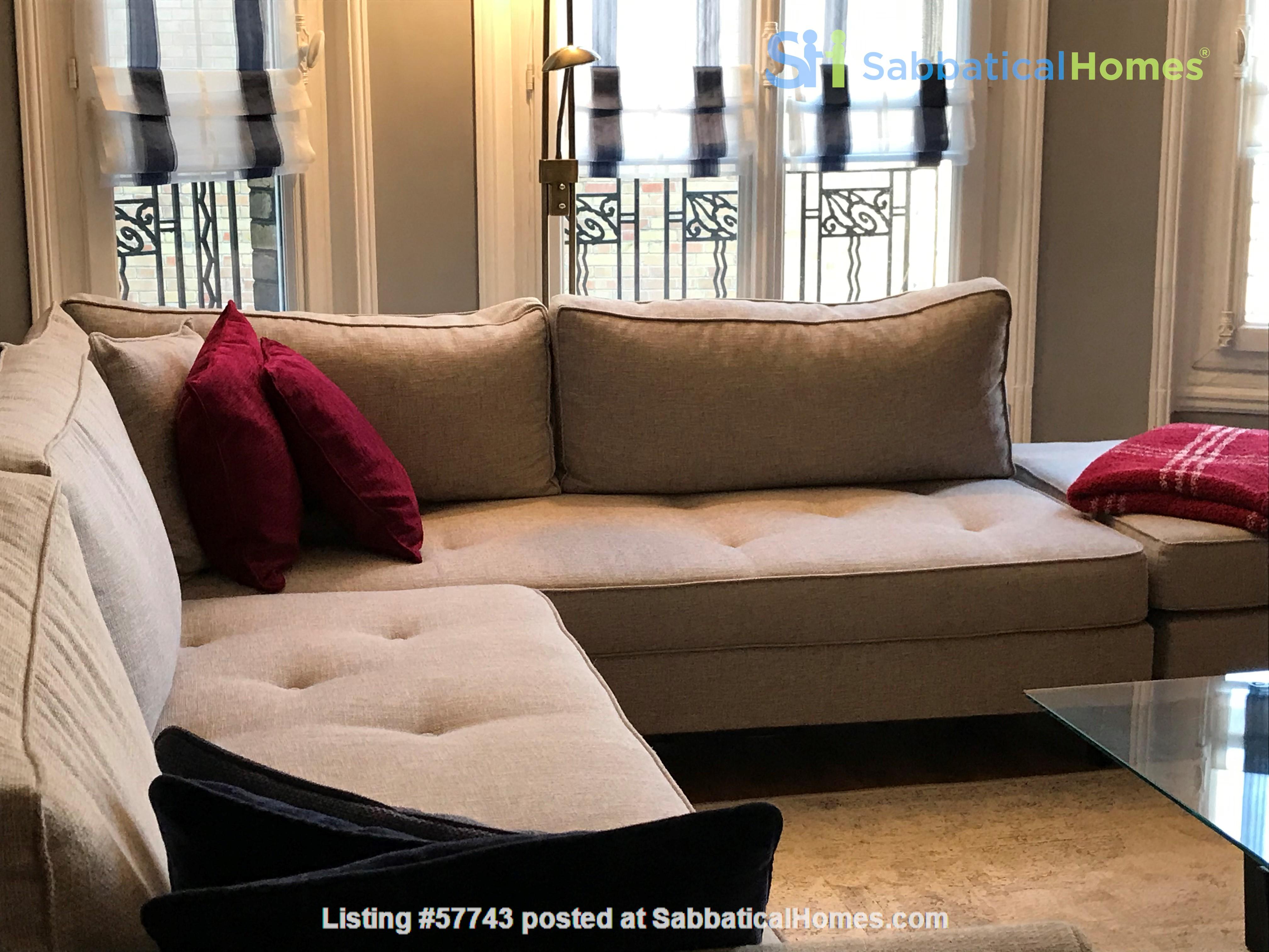 Sabbatical? Live like a native, not a tourist Home Rental in Paris, Île-de-France, France 1