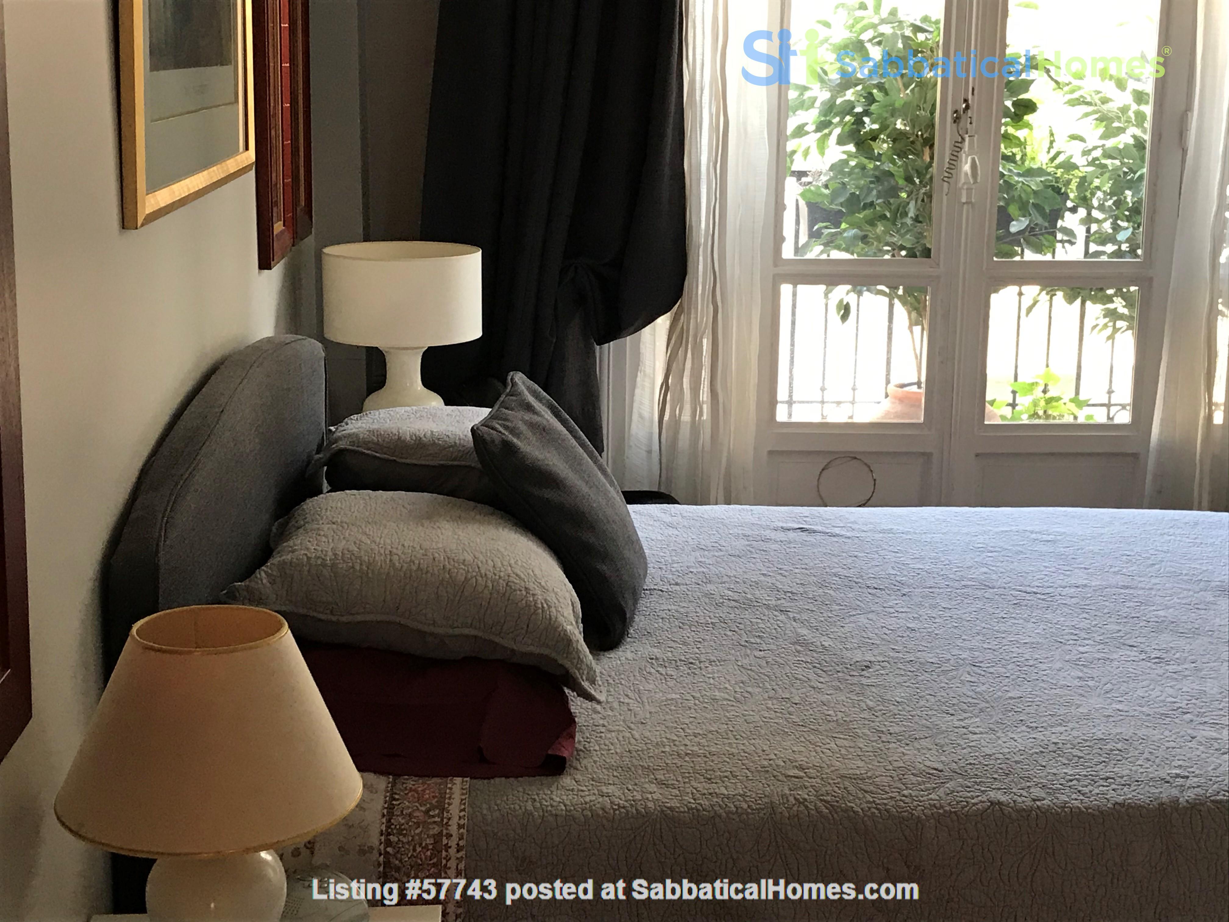 Sabbatical? Live like a native, not a tourist Home Rental in Paris, Île-de-France, France 7