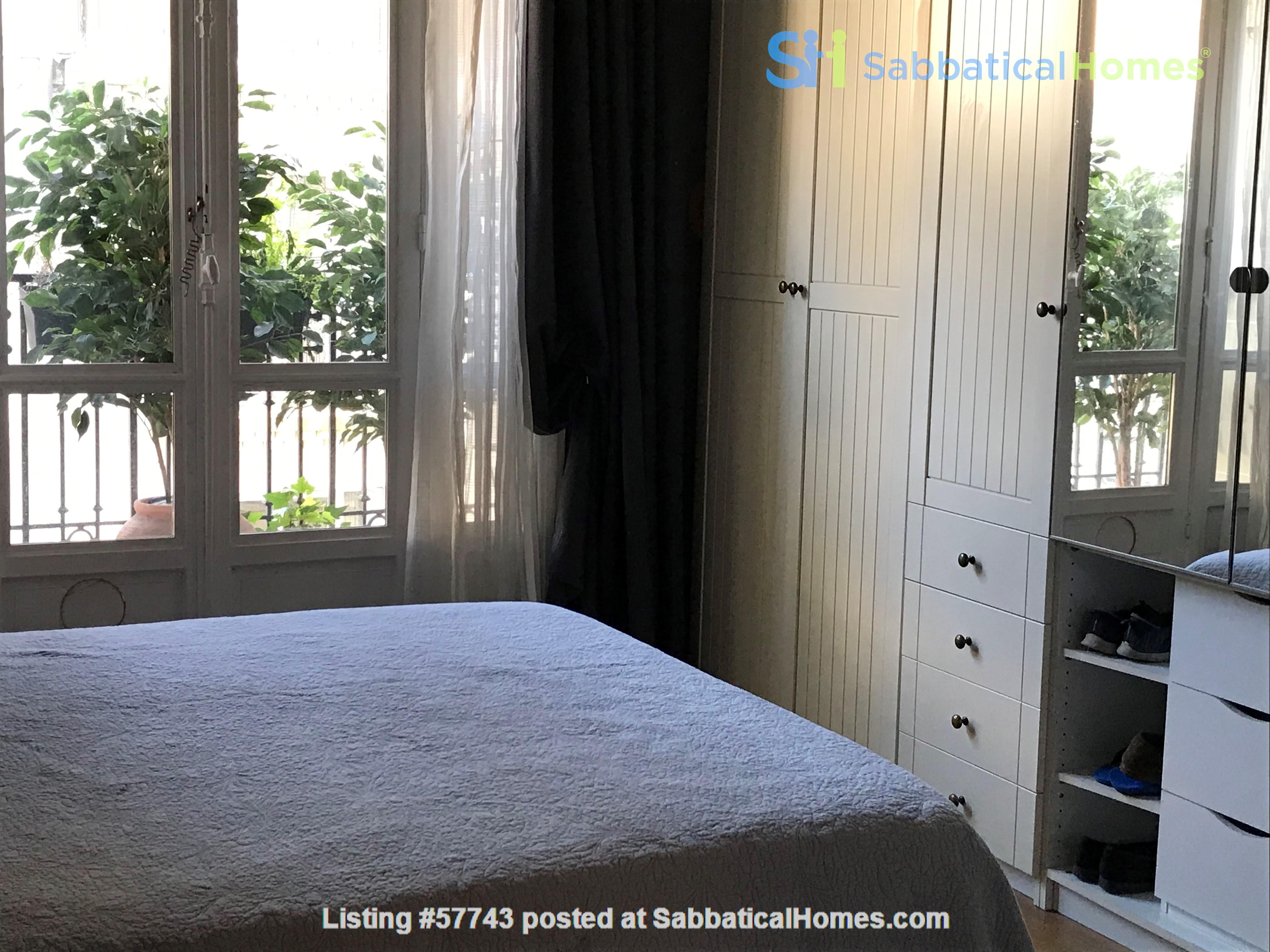 Sabbatical? Live like a native, not a tourist Home Rental in Paris, Île-de-France, France 8