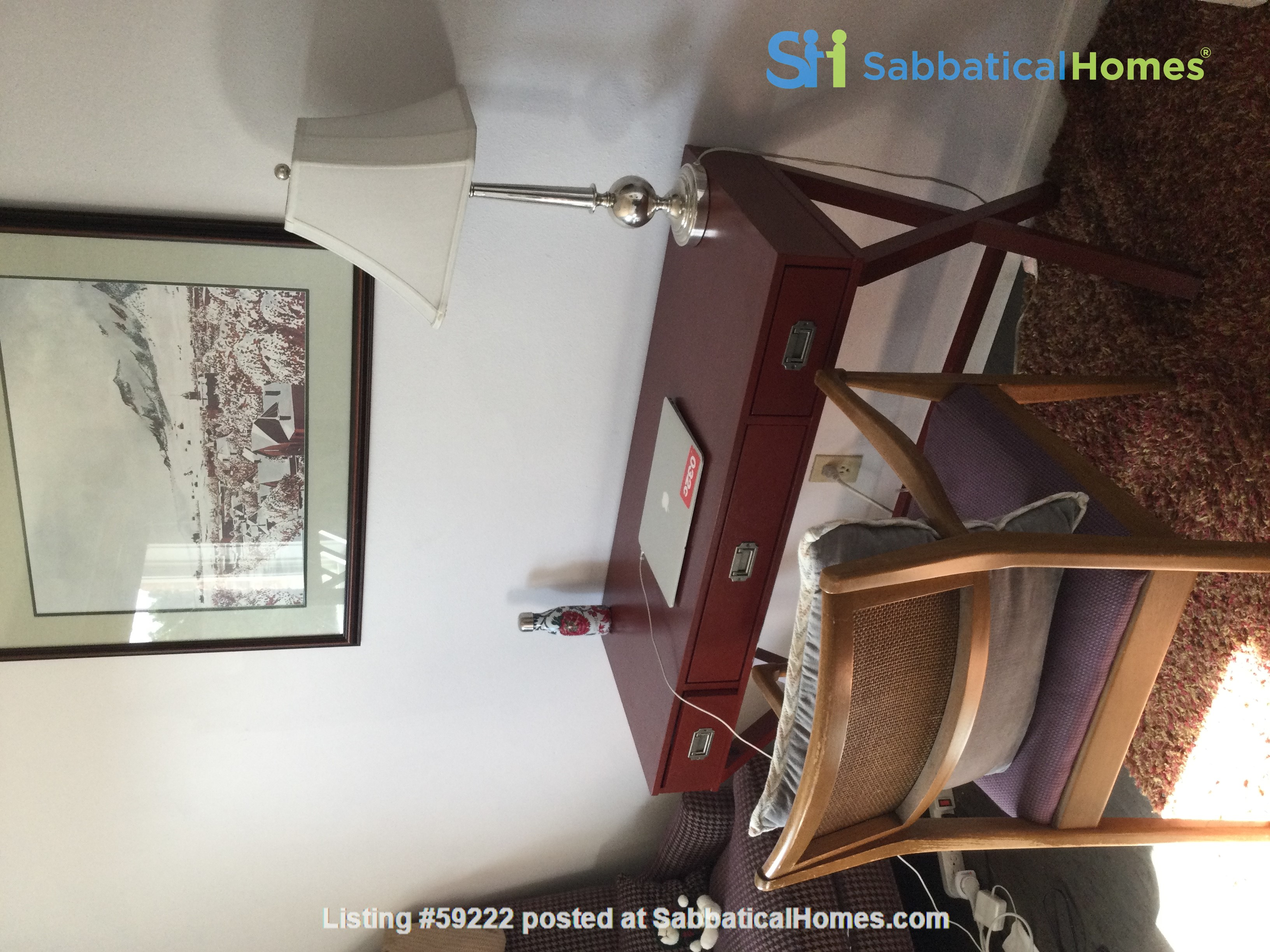 Lovely south Boulder home to share Home Rental in Boulder, Colorado, United States 2