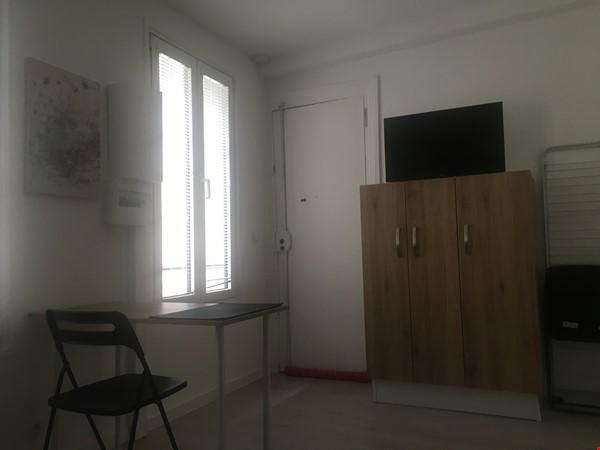 Studio: appartement in trendy Rue Oberkampf quarter Home Rental in Paris 6 - thumbnail