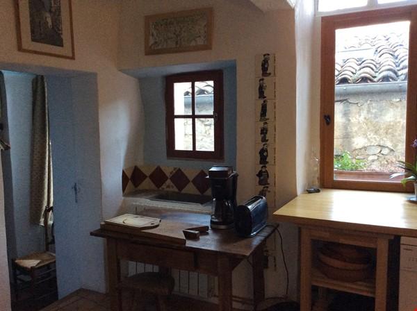 4 bedroom home in Beautiful Sauve Home Rental in Sauve 6 - thumbnail