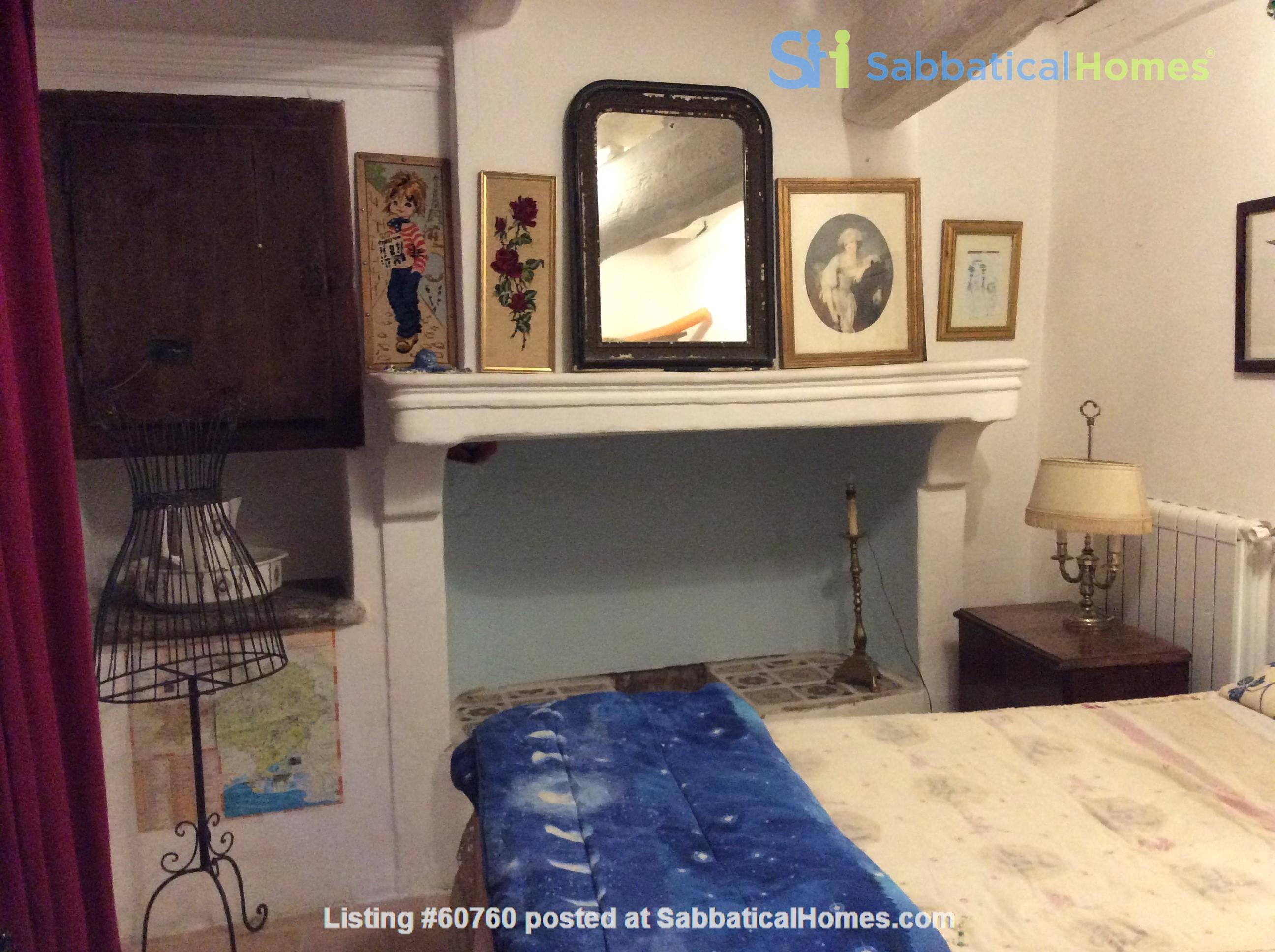 4 bedroom home in Beautiful Sauve Home Rental in Sauve, Occitanie, France 8