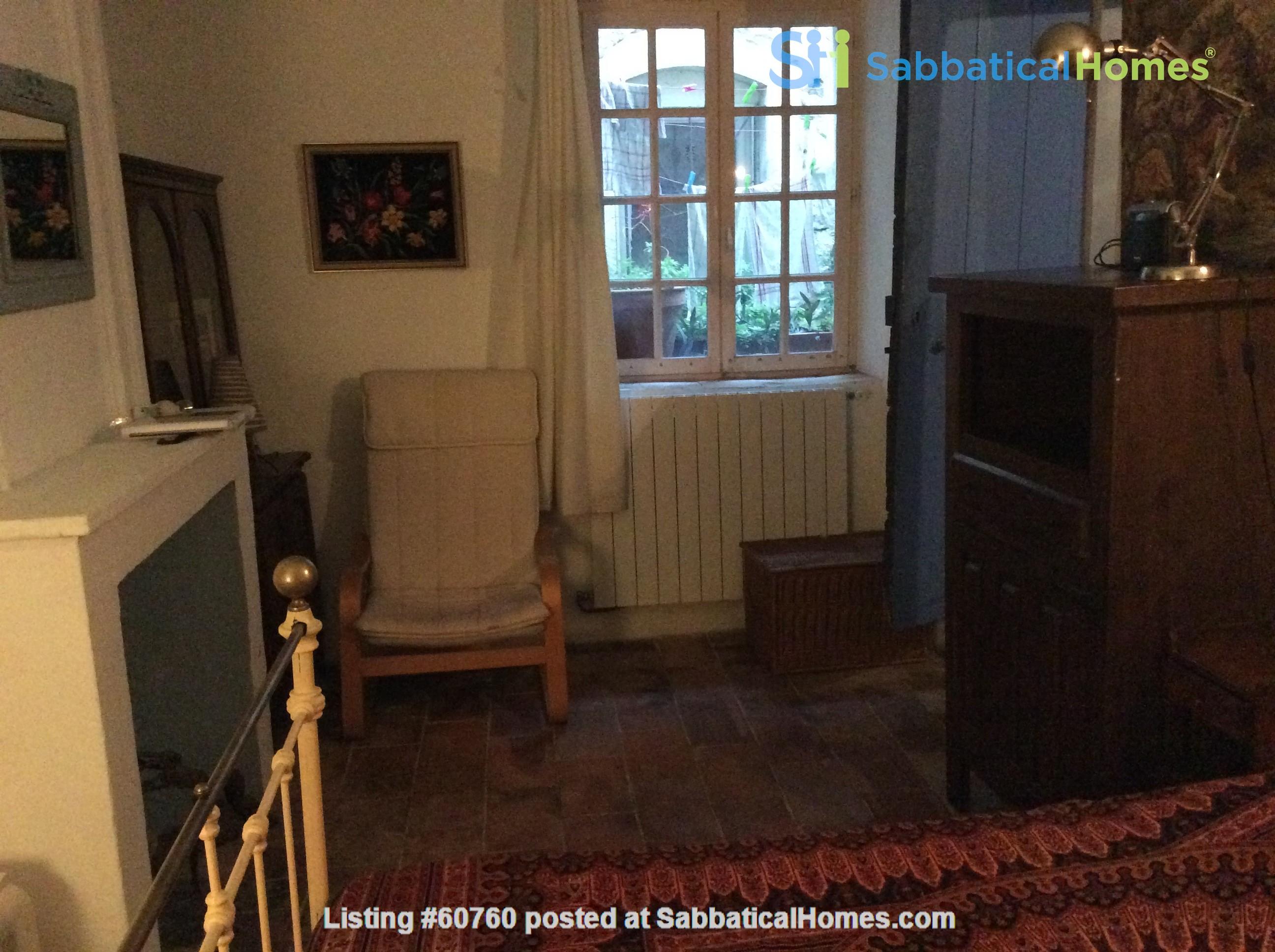 4 bedroom home in Beautiful Sauve Home Rental in Sauve, Occitanie, France 7