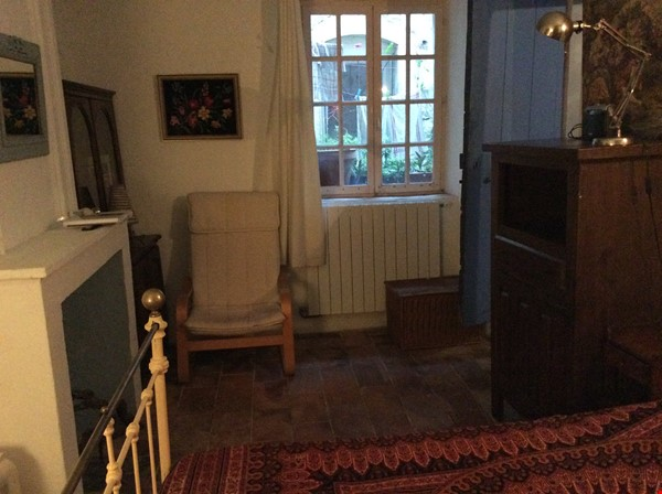 4 bedroom home in Beautiful Sauve Home Rental in Sauve 7 - thumbnail