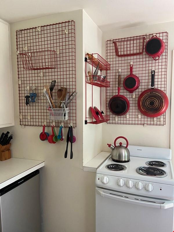Writer's Retreat -- Idyllic Rural Cabin Home Rental in Cornwall 5 - thumbnail