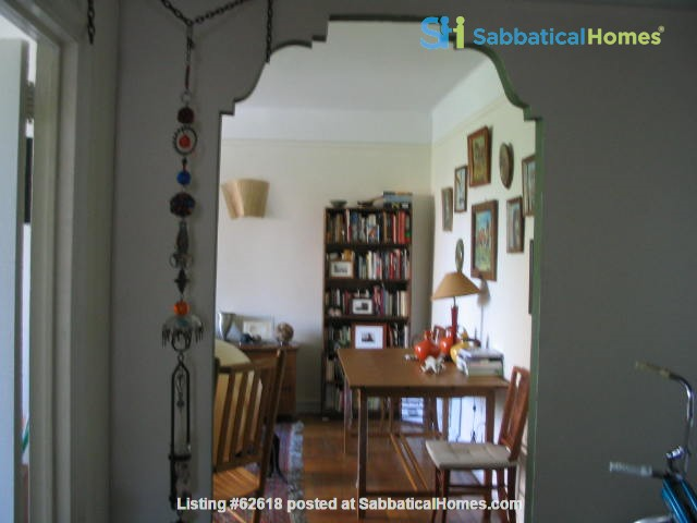 Lovely, large apartment, centrally located in Manhattan's East Village Home Rental in New York, New York, United States 0