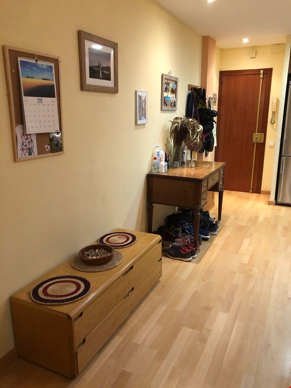Convenient 2BR apartment right next to metro in Gracia / St Gervasi Home Rental in Barcelona 2 - thumbnail