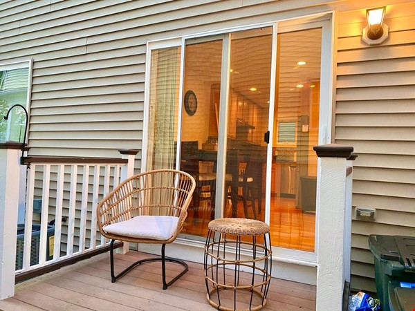 Lovely fully furnished 3 bedroom Townhouse in Brighton-Boston for Rent Home Rental in Boston 2 - thumbnail