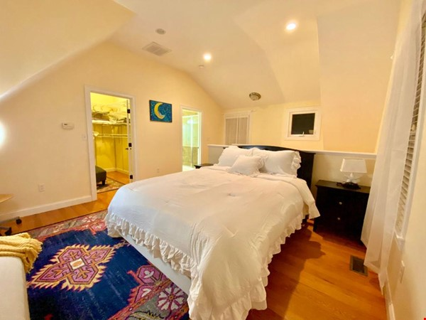 Lovely fully furnished 3 bedroom Townhouse in Brighton-Boston for Rent Home Rental in Boston 0 - thumbnail