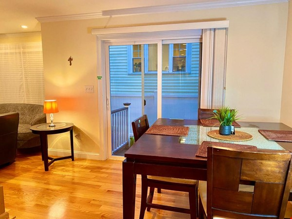 Lovely fully furnished 3 bedroom Townhouse in Brighton-Boston for Rent Home Rental in Boston 7 - thumbnail