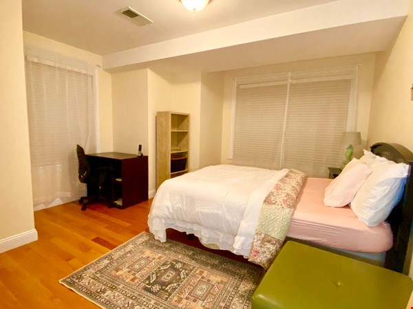 Lovely fully furnished 3 bedroom Townhouse in Brighton-Boston for Rent Home Rental in Boston 3 - thumbnail
