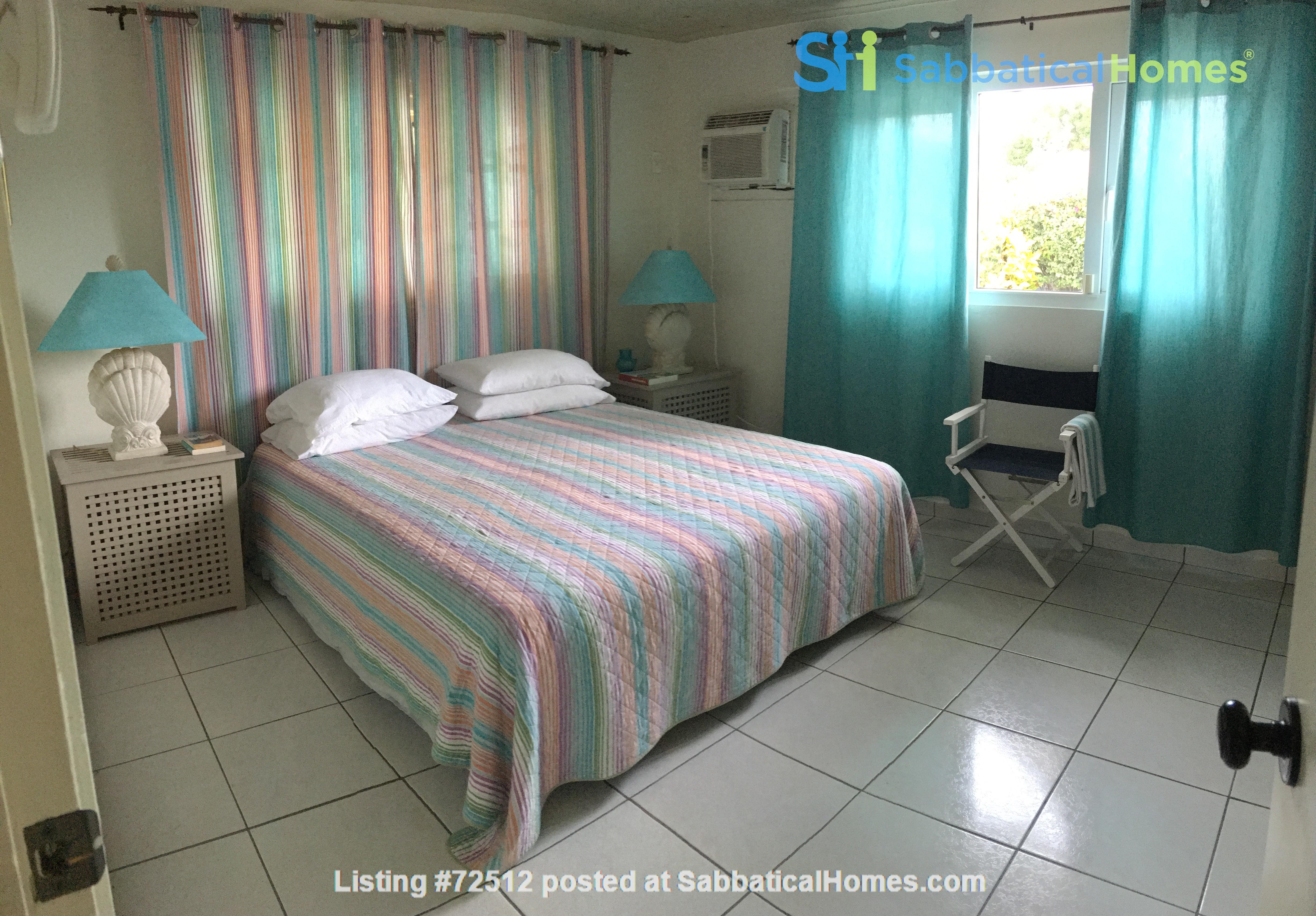 Ocean Front Snorkeling Paradise at Spanish Lagoon Home Rental in Savaneta, , Aruba 8