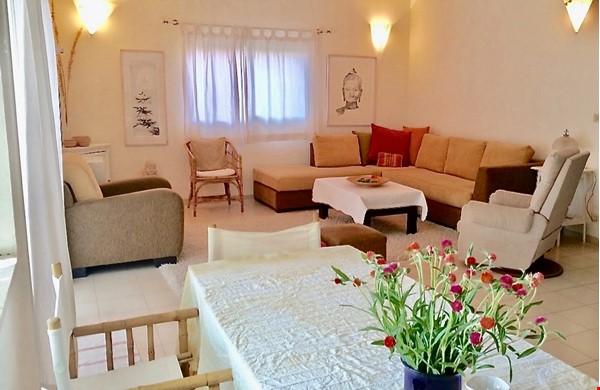 BEAUTIFUL DETACHED 3 Bed VILLA WITH GARDEN short/long let-  ZICHRON YA'AKOV Home Rental in Zikhron Ya'akov 3 - thumbnail