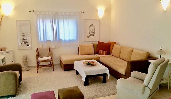 BEAUTIFUL DETACHED 3 Bed VILLA WITH GARDEN short/long let-  ZICHRON YA'AKOV Home Rental in Zikhron Ya'akov 4 - thumbnail
