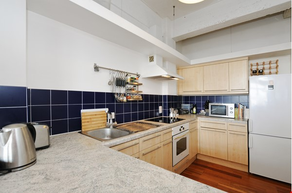 London Zone 1. Quiet & Secure. Concierge. All utilities included. Home Rental in  6 - thumbnail