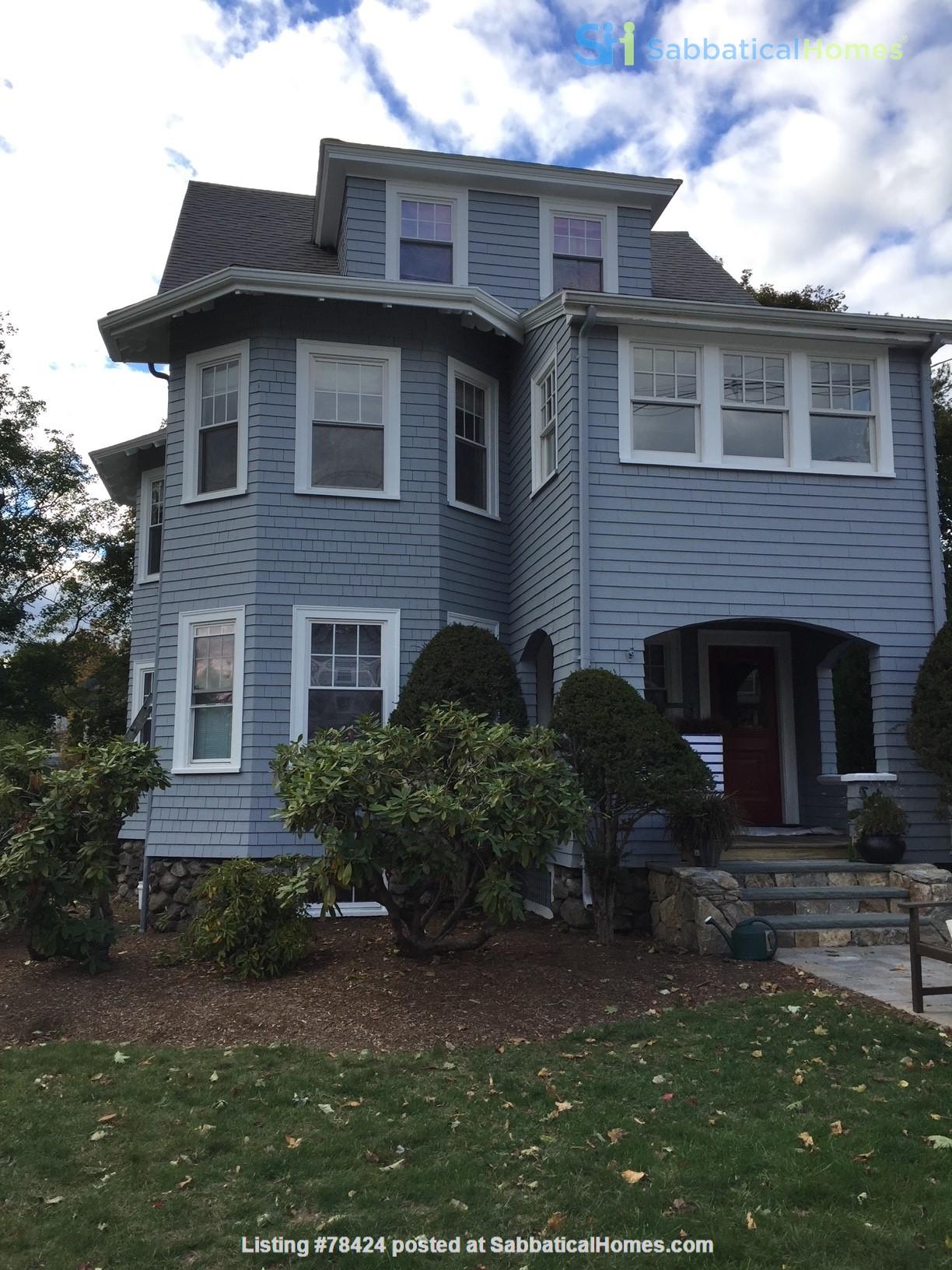 Good Location/Nice Neighborhood Home Rental in Watertown 0
