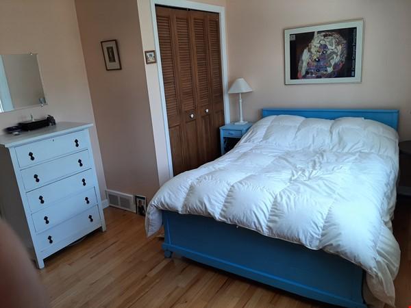 Beautiful Georgian Colonial in SW Ann Arbor Home Rental in Ann Arbor 7 - thumbnail