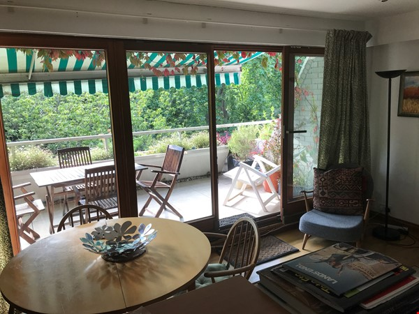 2 Bed duplex, Large Terrace, hidden oasis, Marble Arch/Hyde Park Home Rental in  1 - thumbnail