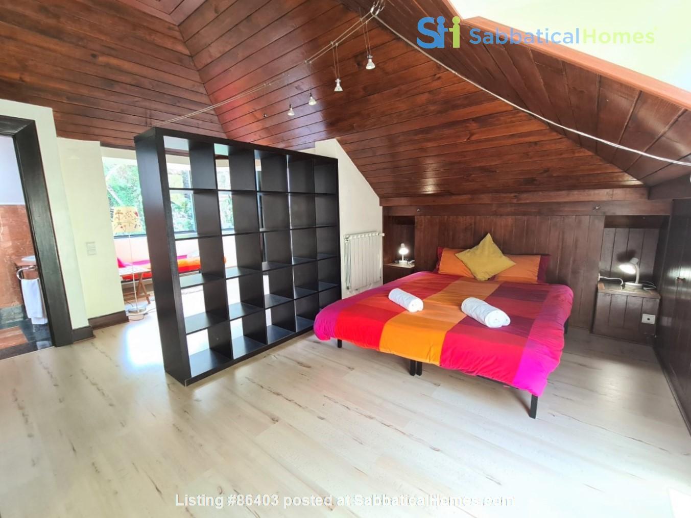 Charming Villa in selective Quinta da Marinha Home Rental in Cascais, Lisboa, Portugal 5