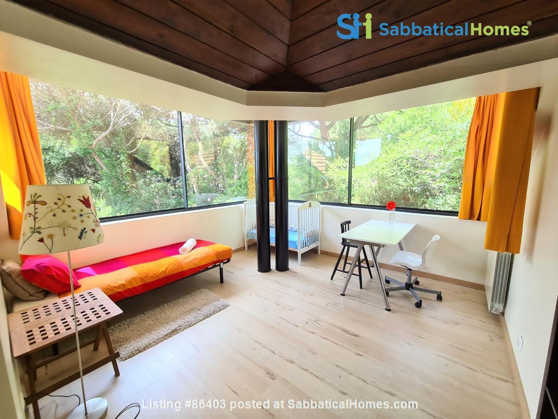 Charming Villa in selective Quinta da Marinha Home Rental in Cascais, Lisboa, Portugal 4