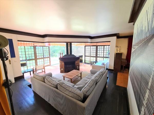 Charming Villa in selective Quinta da Marinha Home Rental in Cascais 2 - thumbnail