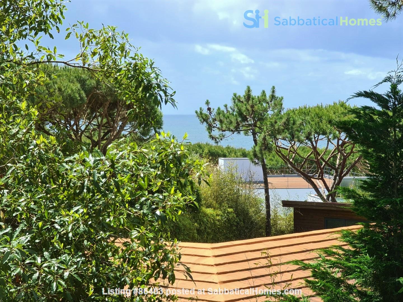 Charming Villa in selective Quinta da Marinha Home Rental in Cascais, Lisboa, Portugal 1