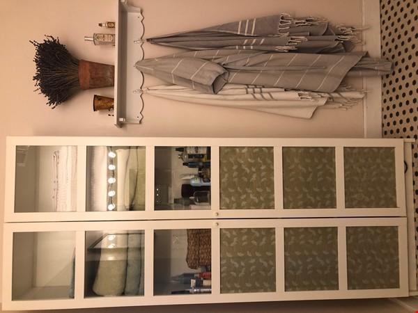 Elegant light-filled 2 bedroom condo NW D.C. Home Rental in Washington 7 - thumbnail